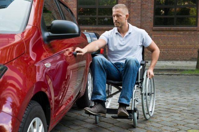 Транспортный налог для инвалидов  - нужно ли его платить инвалиду 1, 2, 3 группы