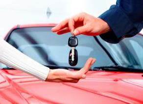 Договор дарения автомобиля (дарственная) родственнику: оформление, образец, налог