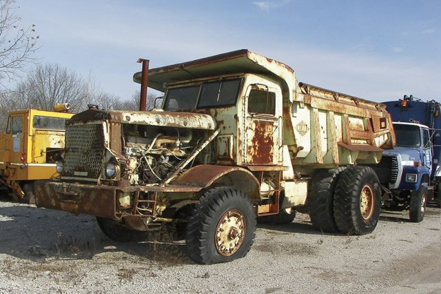 Программа утилизации грузовых авто в 2020: правила, условия, сроки действия