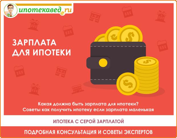Ипотека в Москве и области - как взять, условия, проблемы