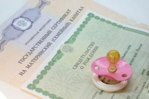 Покупка жилья за счет средств материнского капитала без привлечения ипотеки