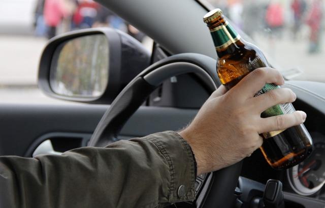 Что будет за езду в алкогольном опьянении без прав - штраф или лишение прав?