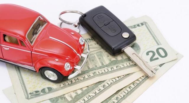 Передача денег при покупке автомобиля - когда передавать, способы передачи