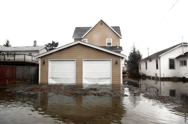 Страхование от стихийных бедствий в Европе и США - программы и условия