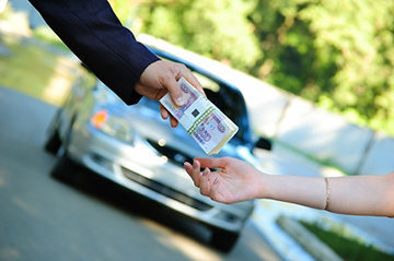Уплата налога при продаже авто в собственности менее 3 лет - порядок, правила, сумма