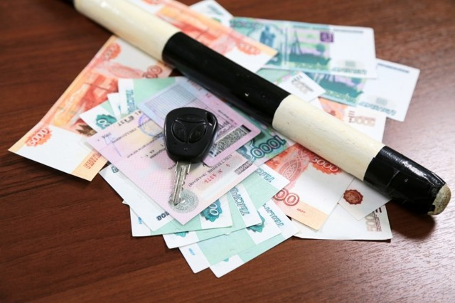 Перерасчет транспортного налога - порядок, правила, документы, заявление