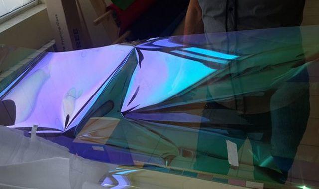 Разрешена ли атермальная, зеркальная тонировка и тонировка хамелеон на лобовое стекло