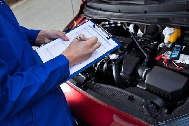 Акт приема-передачи автомобиля водителю организации: бланк и образец