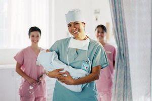 Выбор роддома по родовому сертификату и можно ли выбрать роддом при бесплатных родах?