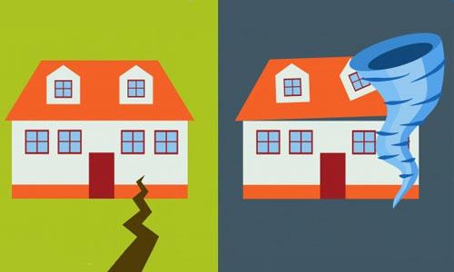Оценка и экспертиза ущерба в имущественном страховании - порядок проведения, стоимость