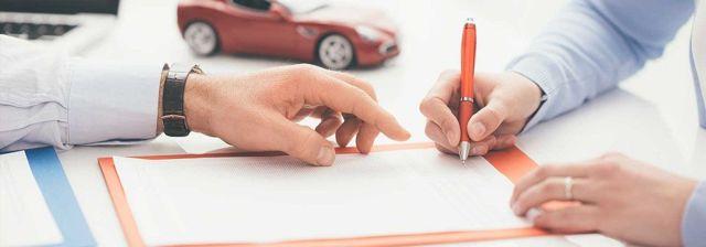 Оформление подержанного автомобиля в ГИБДД: как зарегистрировать б/у авто