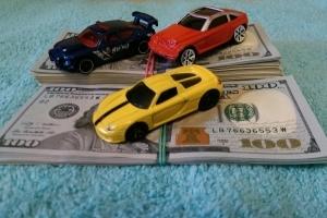 Как перекупщики оформляют автомобили при перепродаже и не вписывают себя в ПТС