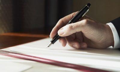 Ходатайство о не лишении водительских прав: образец, как составить и куда подать