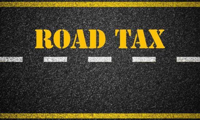 Транспортный налог на мотоцикл в 2020 - нужно ли платить, ставки, тарифы, расчет