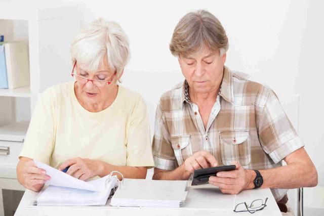 Выплата страховой пенсии по старости: порядок, правила, сроки, способы
