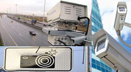 Лишение водительских прав по камере видеофиксации - за какие нарушения лишают прав
