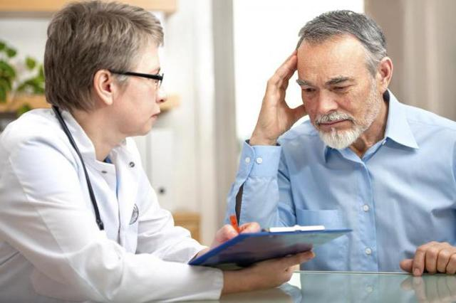 Информированный добровольный отказ от медицинского вмешательства