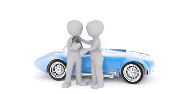 Купля-продажа автомобиля без владельца - можно ли и как оформить, ответственность
