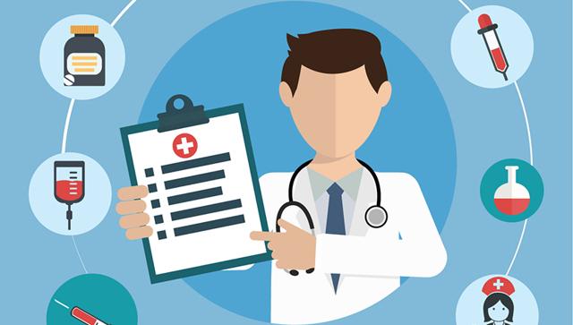 Какая информация должна предоставляться пациенту при заключении договора на оказание платных медицинских услуг?