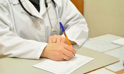 Заполнение больничного по беременности и родам работодателем: образец, правила, требования