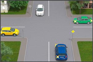 Штрафы на дороге с односторонним движением: за выезд, разворот, за езду во встречном направлении