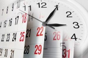 В какие сроки выплачивается страховое возмещение при страховом случае?