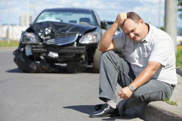 Определение вины в ДТП - как и кто определяет виновника и степень виновности