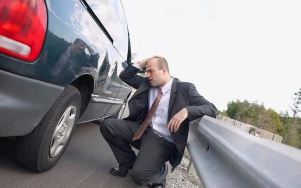 Что грозит за скрытие с места ДТП и какое наказание, если уехал с места аварии?