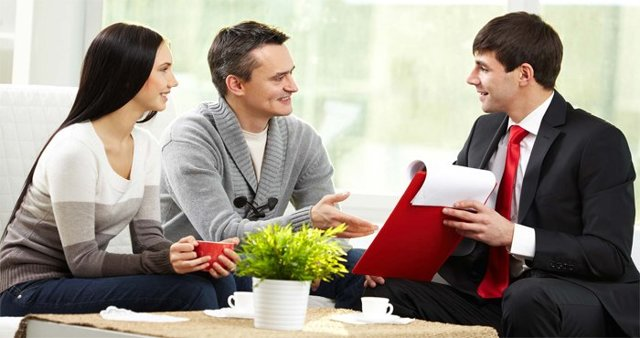 Выбор ипотечного брокера - кого выбрать и на что обращать внимание
