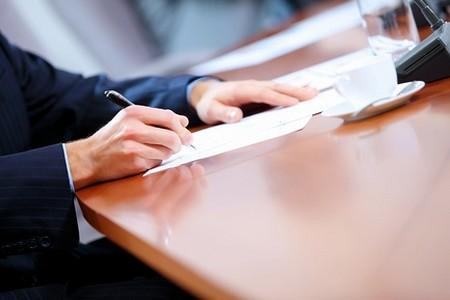 Доверенность в ГИБДД от юридического лица: бланк и образец, как оформить?