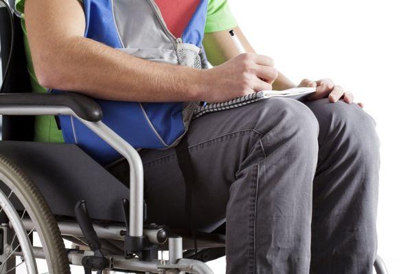 Что такое государственное пенсионное обеспечение по инвалидности и кто имеет на него право