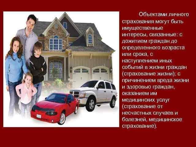 Законодательство и правовое регулирование титульного страхования