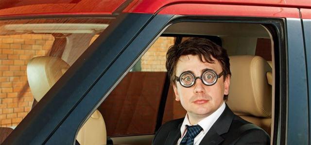 С каким зрением можно получить водительское удостоверение
