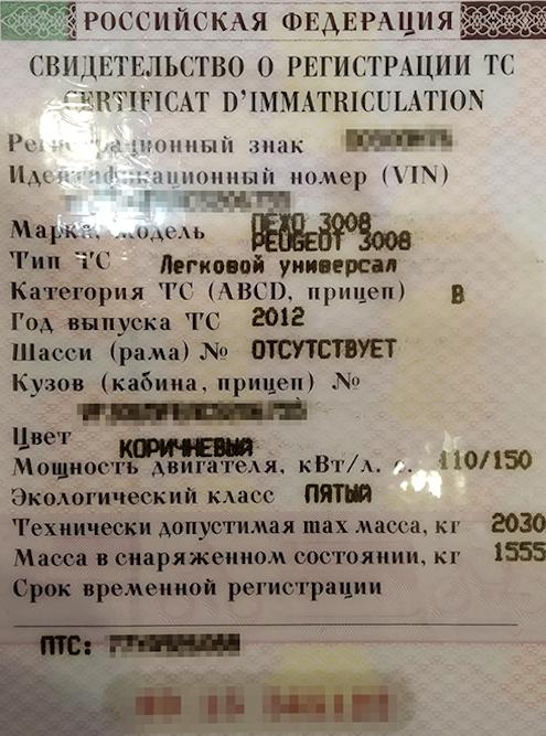 Проверка документов у нерастаможенных авто - порядок, правила, необходимые документы