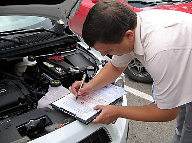 Документы необходимые для прохождения техосмотра автомобиля в 2020 году
