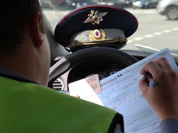 Протокол ГИБДД об административном правонарушении: срок, порядок и правила составления, бланк и образец
