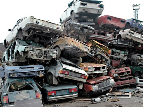 Утилизация авто без автомобиля, документов или номеров - порядок, правила, документы