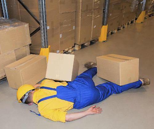 Сроки расследования НС на производстве: легких, средних, тяжелых и со смертельным исходом