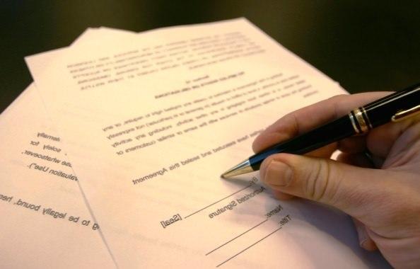 Договор страхования - виды и формы, условия и сроки, законные основания