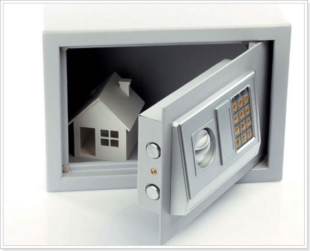 Страхование потери права собственности на заложенное по ипотеке имущество