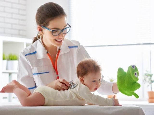 Диспансеризация новорожденных - особенности и порядок прохождения
