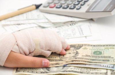 Пособия при несчастном случае на производстве или профзаболевании - размер, как получить?