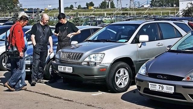 Как продать автомобиль с наибольшей выгодой и что для этого сделать?
