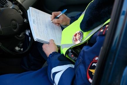 Штраф за езду без документов на машину и что делать, если забыл их дома?