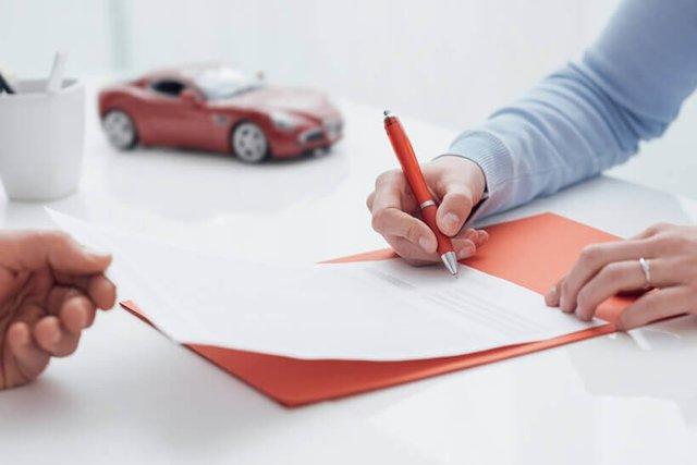 Признание ДКП автомобиля недействительным (ничтожным) - судебная практика, заявление