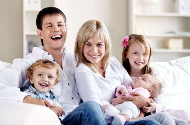 Программа господдержки для многодетный семей - льготы и привилегии, выплаты и компенсации