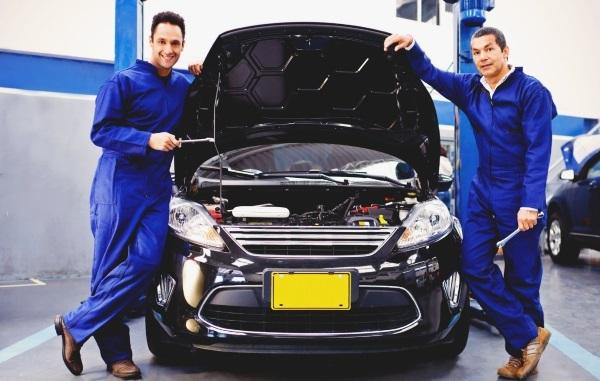 Подменный автомобиль на время ремонта по КАСКО и как его получить?