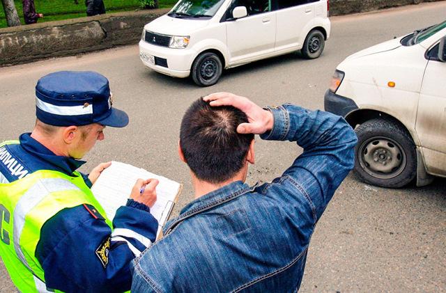 Доказательства инспектора ДПС при нарушении ПДД - что должен предъявить инспектор?