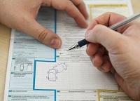 Упрощенное оформление ДТП без ГИБДД: порядок, правила, особенности