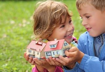Ипотека и несовершеннолетние дети – трудности и возможные льготы